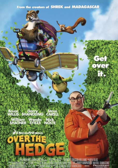 Outdoor Movie – Thursday, August 19 ~8:45 pm
